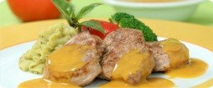 porkchops with mustard