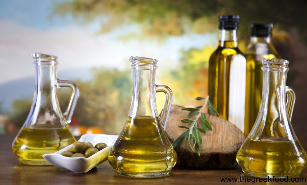 Science: Olive Oil better than Viagra