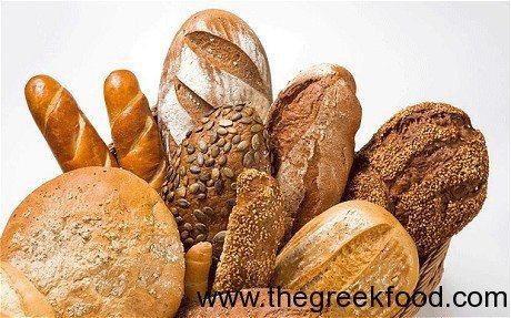 Greek Bread