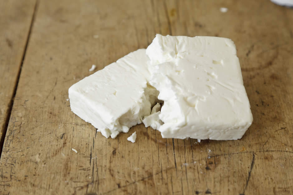 The Greek Feta