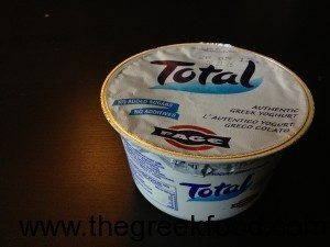 greek yogurt total fage