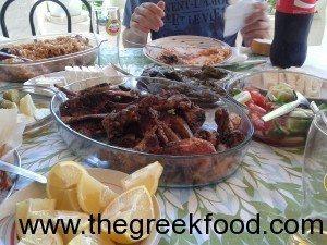 Greek GrandMothers