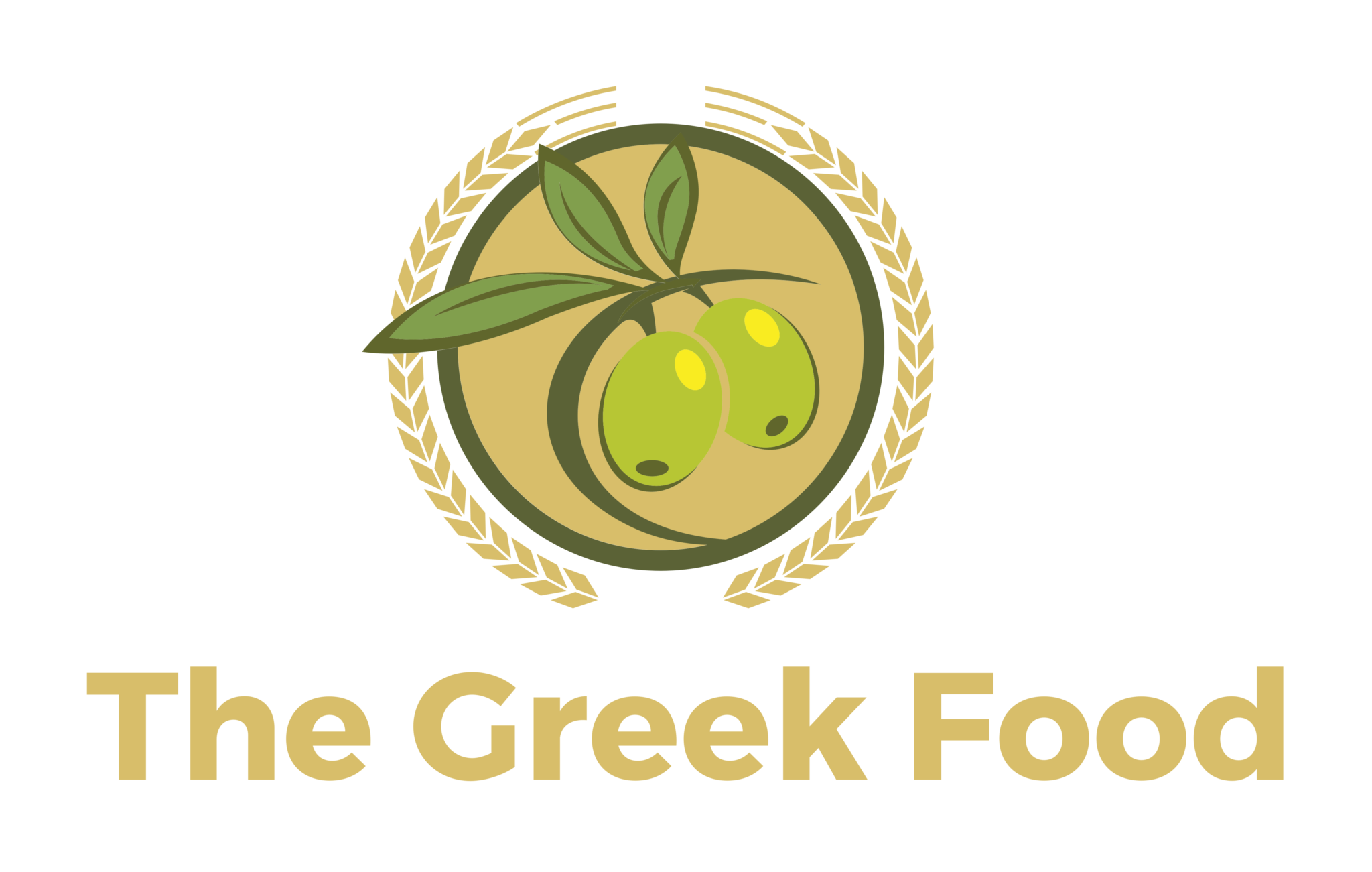 The Greek Food Blog