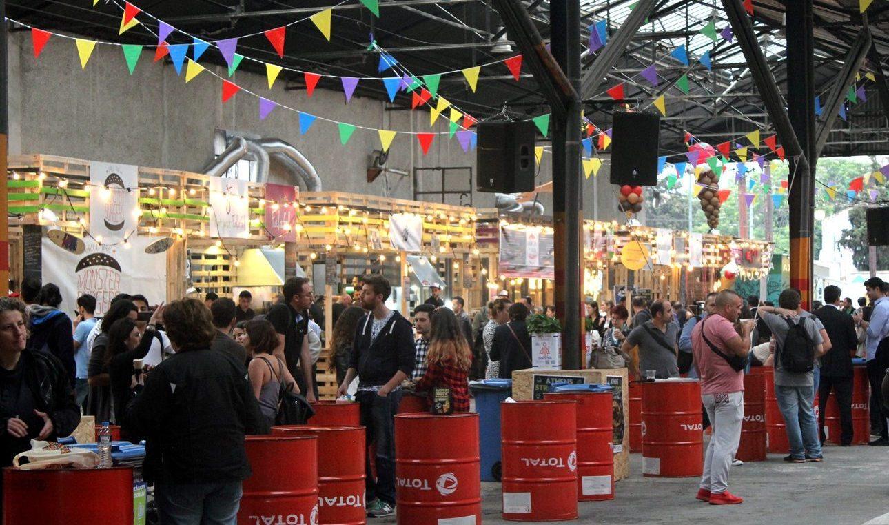 The best Greek Food Festivals