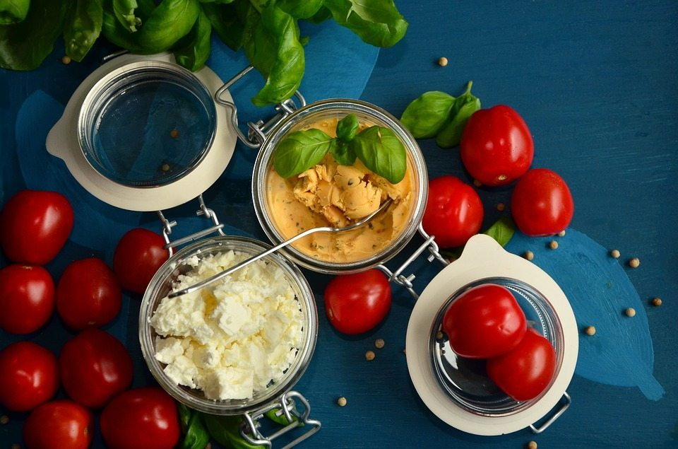 The Mediterranean Diet – Looking at Some Facts