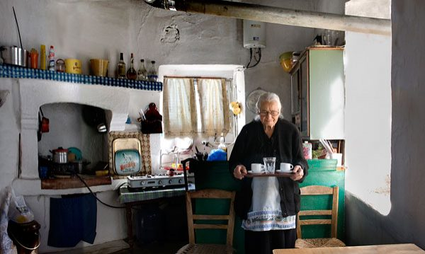 Discovering Cretan Cuisine