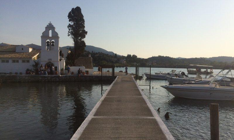 Pastitsada from Corfu