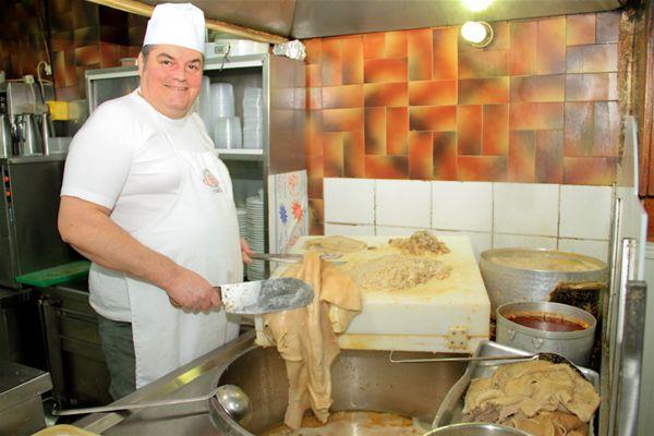patsas tribe soup thessaloniki