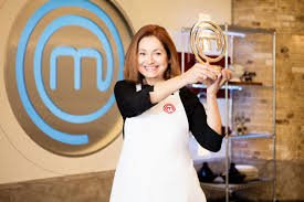 First Greek to win MasterChef UK