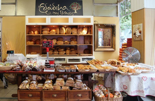 The 10 best bakeries in Athens,Greece