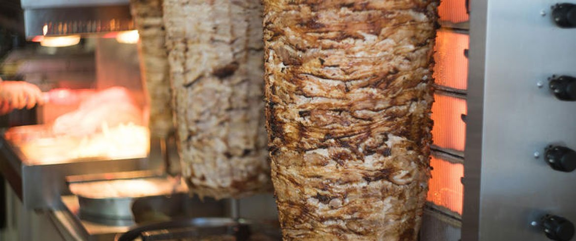 What is a Gyro? The origins of the special Greek delicacy